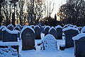 Wintry Southern Cemetery in Manchester 4259875557.jpg