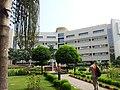 Wipro Kolkata KDC Campus building 142815.jpg