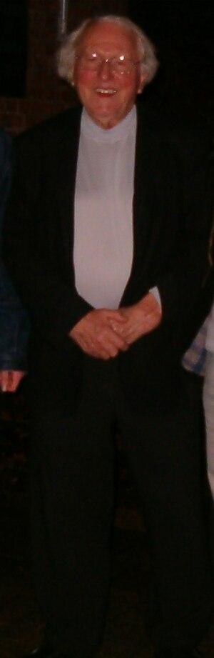 Wolfgang Wagner - Wolfgang Wagner