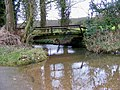 Wooden Bridge - geograph.org.uk - 677662.jpg