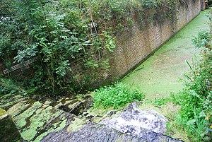 Woolsthorpe-by-Belvoir - Image: Woolsthorpe Bottom Lock