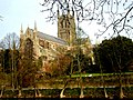 Worcester Cathedral - geograph.org.uk - 436988.jpg