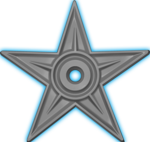 Working Man's Barnstar