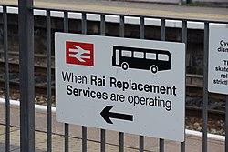Worle railway station MMB 14.jpg