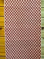 Woven material - Yunnan Nationalities Museum - DSC04065.JPG