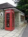 Wren's community shop and telephone box - geograph.org.uk - 1037078.jpg