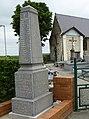 Wulverdinghe, le Monument aux Morts.JPG