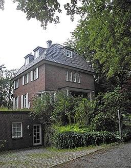 Boltenbergstraße in Wuppertal