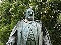 Wuppertal - Barmer Anlagen - Friedrich Emil Rittershaus-Denkmal 03 ies.jpg