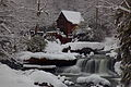 Wv-gristmill-waterfall-winter-snow-pub - West Virginia - ForestWander.jpg