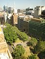 Wynyard Park Sydney from above.jpg