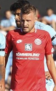Daniel Brosinski German footballer