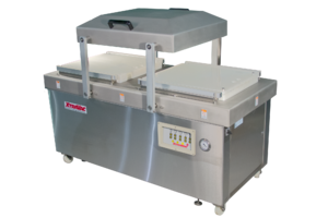 Vacuum packing -  Double Chamber Vacuum Packaging Machine