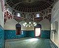 YEŞİL CAMİ mosque BURSA - panoramio (1).jpg