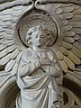 Y Santes Fair, Dinbych; St Mary's Church Grade II* - Denbigh, Denbighshire, Wales 21.jpg