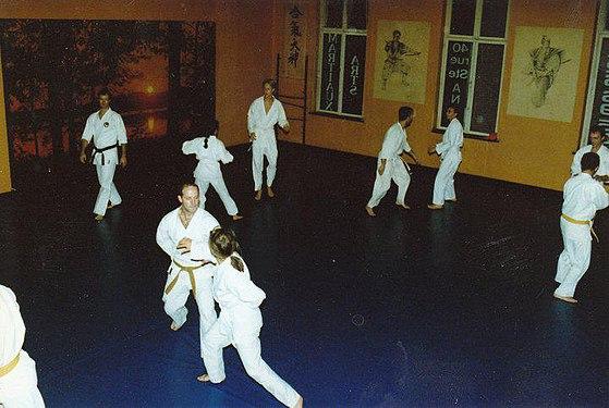 club judo ki no yama