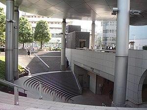 用賀駅's relation image