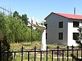 Yumen, Jiuquan, Gansu, China - panoramio (21).jpg