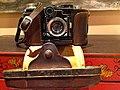 ZEISS IKON - SUPER NETTEL I, 1935, (536-24) lens Triotar (17235681758).jpg