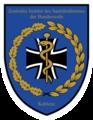 ZInstSanBw Koblenz Schrift.png