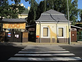 Ústí nad Labem Zoo