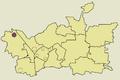 Zawiercie Osiedle Kosowska Niwa location map.png