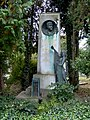 Zentralfriedhof Wien Grabmal Bachmaier Zulkowski 01.jpg