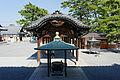 Zentsu-ji in Zentsu-ji City Kagawa pref31n4592.jpg