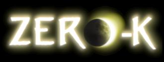 Zero-K - Image: Zeroklogo