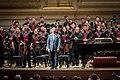Zhou Long with NYO-China and Ludovic Morlot at Carnegie Hall.jpg