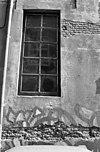 zijgevel papenstraat, detail - zwolle - 20230197 - rce