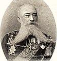 Zijll de Jong, TJA van. Luitenant generaal. MWO vierde klasse voor Atjeh 1874.jpg