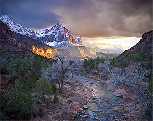 Zion Canyon in winter.jpg