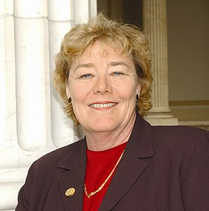 Zoe Lofgren - Image: Zoe Lofgren, Official Portrait, 112th Congress