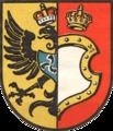 Zolkiew coat of arms (Kawa Hag).png