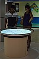 Zoom Table - Fun Science Gallery - Digha Science Centre - New Digha - East Midnapore 2015-05-02 9495.JPG
