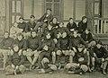 """Football Team '96"" detail, Virginia Tech Bugle 1897 (page 79 crop).jpg"