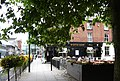 """The White Lion"" (Pub) 43 Liverpool Road, Manchester, M3 4NQ - geograph.org.uk - 2014500.jpg"