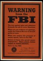 """WARNING FROM THE FBI"" - NARA - 516039.tif"