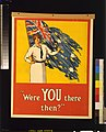 """""""Were YOU there then?"""" - Harry J. Weston. LCCN2004666248.jpg"""