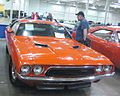 '73 Dodge Challenger (Toronto Spring '12 Classic Car Auction).JPG