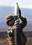 'All night Alpha', Alpha Battery, 1st Battalion, 12th Marine Regiment fires 120 mm mortar system 130221-M-NG901-004.jpg