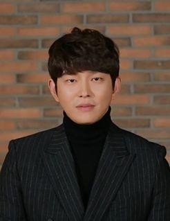 Yoon Kyun-sang South Korean actor