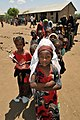 (2011 Education for All Global Monitoring Report) -School children in Kakuma refugee camp, Kenya 2.jpg