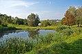 «Молодіжний» парк-пам'ятка садово-паркового мистецтва, Фастів.jpg