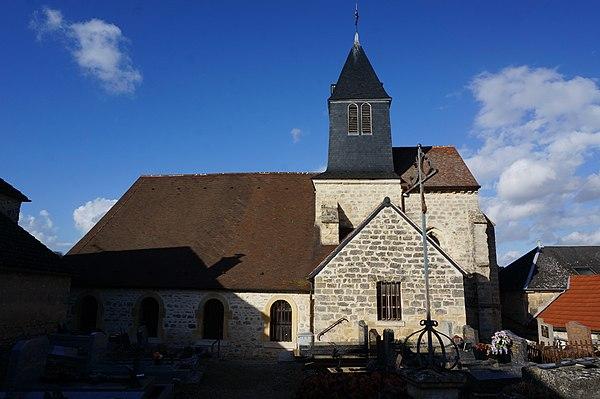 Photo de la ville Bouffignereux