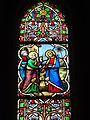 Étréaupont (Aisne) église Saint-Martin, vitrail 13.JPG