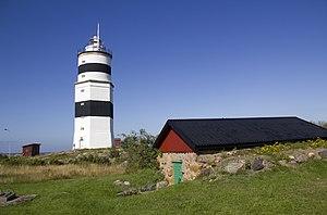 Örskär - Örskär Lighthouse