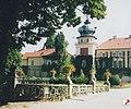 Łańcut, Muzeum - Zamek - fotopolska.eu (121879).jpg