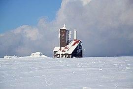 Śnieżne Kotły (Snežné jámy, Schneegruben), Krkonoše mountains 01.jpg